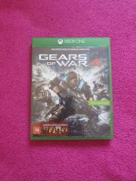 Gear of war 4 xbox one jogo original