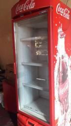 Título do anúncio: Freezer METAL FRIO EXPOSITORA 572 LITROS  110V<br><br>