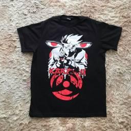 Título do anúncio: Camisa Naruto
