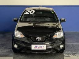 Título do anúncio: Toyota ETIOS X PLUS  SEDAN 1.5 FLEX 16V 4P AUT C/ GNV 2020