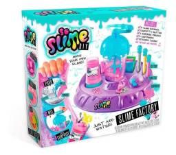 Título do anúncio: Fábrica de slime