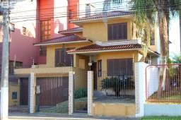 Casa para alugar com 3 dormitórios em Marechal rondon, Canoas cod:16319