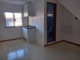 Apartamento para locação e venda em Itapuá, 1/4, 30m2, nascente