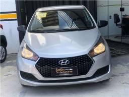 Hyundai Hb20 2019 1.0 unique 12v flex 4p manual