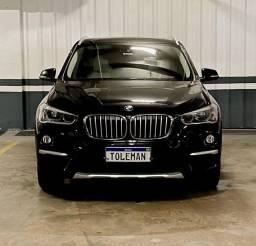 Título do anúncio: BMW X1 S20I ACTIVEFLEX 2.0 Turbo 2018