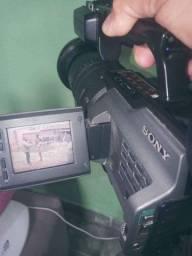 Título do anúncio: Camera Sony