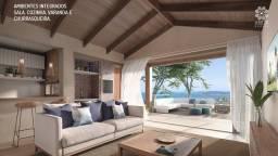 Título do anúncio: Casa de condomínio para venda com 233, metros quadrados com 3 quartos