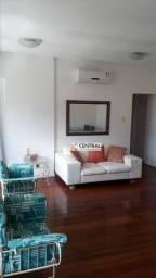 Título do anúncio: Apartamento com 3 dormitórios para alugar, 100 m² por R$ 2.500,00/mês - Canela - Salvador/