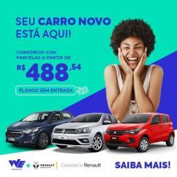 Veículos 0Km sem Vila Velha e Região sem entrada