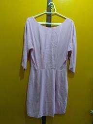 Título do anúncio: Vestido da Leloo (tamanho M)