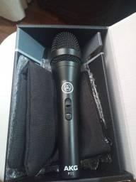 Microfone AKG Ps3 novo na caixa, melhor custo benfício barato
