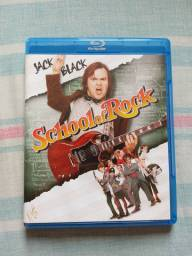 Blu-Ray Escola de Rock (Importado)