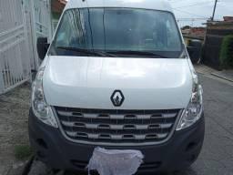 Título do anúncio: Renault master Van