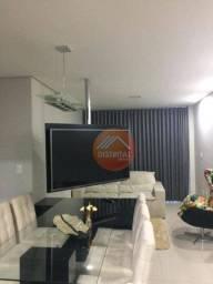 Apartamento com 3 dormitórios à venda, 110 m² por R$ 785.000,00 - Castelo - Belo Horizonte