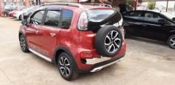 Título do anúncio: Citroën aircross exclusive 1.6