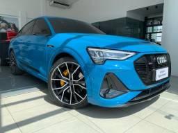 Título do anúncio: Audi e-tron Sportback Performance Black 20/20