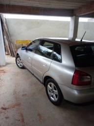 Título do anúncio: Audi a3 1.8 asp. Auto. 2001