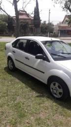 Título do anúncio: Fiesta sedan 2007 ,  $ 16.900