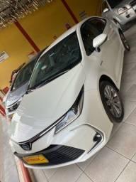 Título do anúncio: Corolla Altis Hybrid 2021