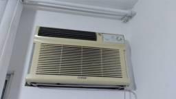 Título do anúncio: Vendo ou Troco Ar condicionado