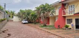 Título do anúncio: Sobrado no condomínio para venda no Condomínio Belo Verde - em Santa Cruz - Cuiabá - MT
