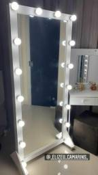 Título do anúncio: Espelho  Camarin