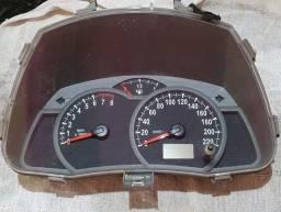 Título do anúncio: Velocímetro painel de instrumentos ORIGINAL com conta-giros para o Ford Ka 2008 até 2012