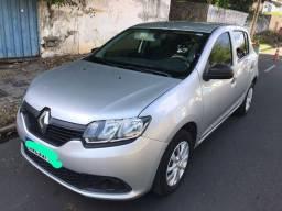 Título do anúncio: Renault Sandero 1.0 12V 2020