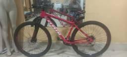Título do anúncio: Bicicleta Lotus aro29