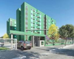 Título do anúncio: IL Vila Esmeralda. Melhor localização e um espaço bem distribuído