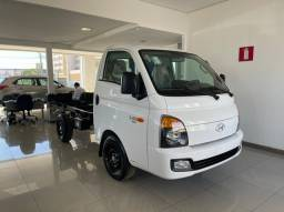 Hyundai HR 2.5 Turbo Diesel 2021/2022