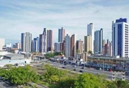Apartamento com 3 Quartos, 100 m² - venda por R$ 390.000 ou aluguel por R$ 2.000 - Aeroclu
