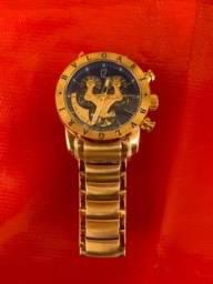 Título do anúncio: Relógio bvl bulgari