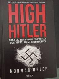 High Hitler ? Norman Ohler Capa Dura