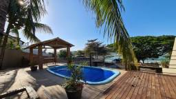 Título do anúncio: Casa com 4 dormitórios à venda, 380 m² por R$ 5.260.000,00 - Ilha do Boi - Vitória/ES