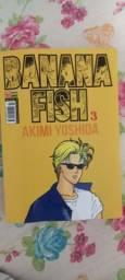 manga de banana fish!!NOVO