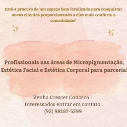 Micropigmentação , Estética Facial e Estética Corporal