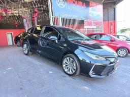 Título do anúncio: Toyota Corolla Altis Hybrid 1.8 2021