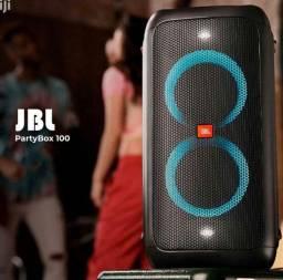 Jbl Party 100