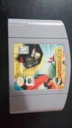Cartucho Nintendo 64 Wipeout 64