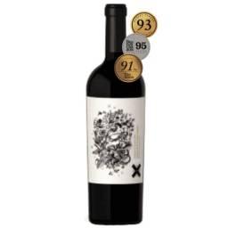 Vinho Tinto SAPO - Argentino