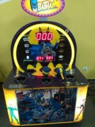 Máquina eletrônica os Vilões do Batman