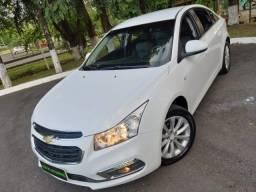 Título do anúncio: Chevrolet Cruze LT 2016 Branco