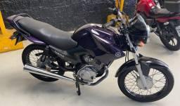 Título do anúncio: Yamaha factor YBR 125 k