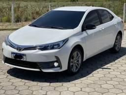 Título do anúncio: Toyota Corolla 2019 XEI