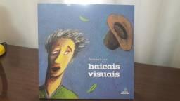 Livro Haicais Visuais [SEMINOVO]