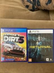 Jogos PS4/PS5