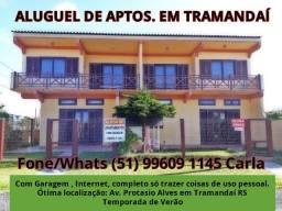 Verão em Tramandaí Antecipe sua reserva. Valores na descrição