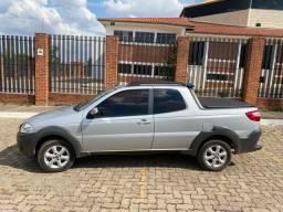 Título do anúncio: Fiat Strada Cabine Dupla 2018/18 completa 64milkm