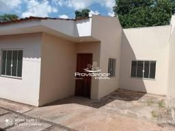 Casa com 2 dormitórios para alugar, 65 m² por R$ 650,00/mês - Floresta - Cascavel/PR